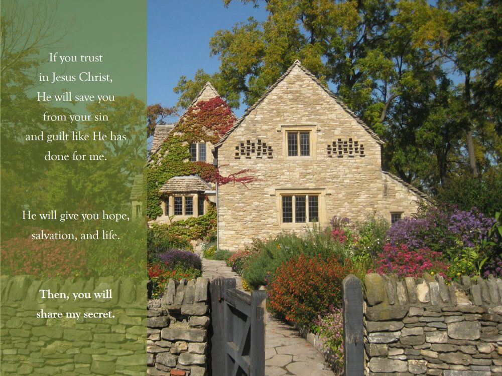 25 Cottage