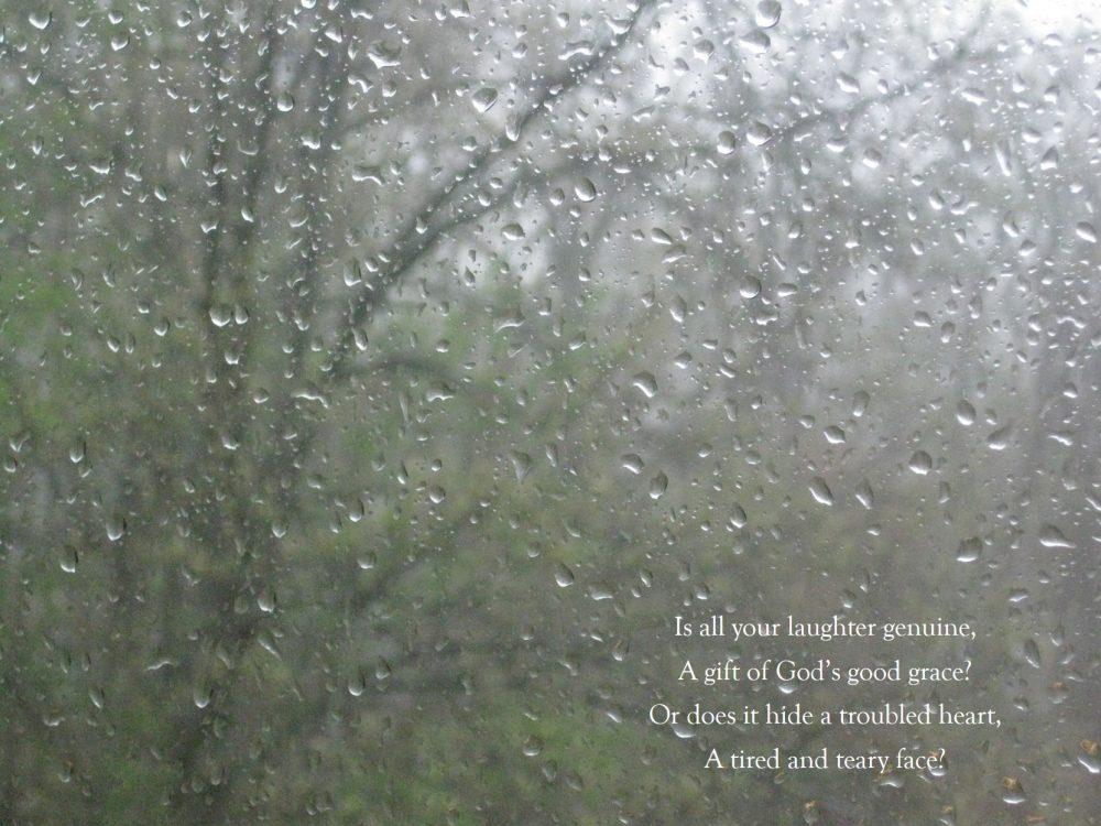 4 Raindrops