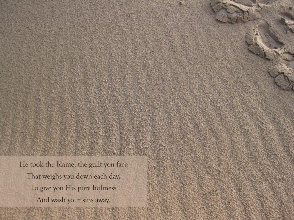 6 Sand
